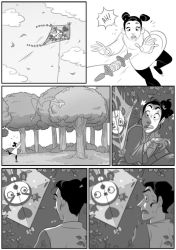 Pucca: TONT Page 36 by LittleKidsin