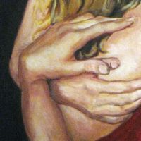 hands by poppemieke