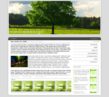 template - design 001 by DevStyle