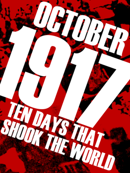 100 Years of Red October by Party9999999