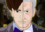 Time of The Doctor by OptimumBuster