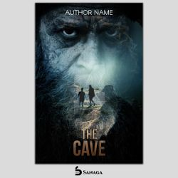 The Cave by SanagaDesign