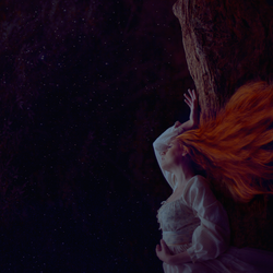 Child of the Moon by Rebeca-Cygnus