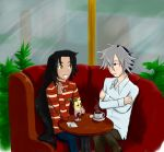 04-On a date by Laet-lyre