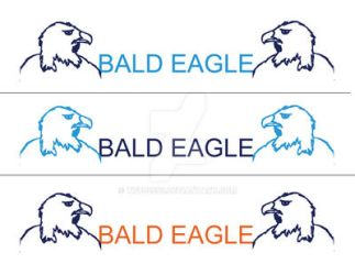 Bald-Eagle-Icons 3 by Tiff32993