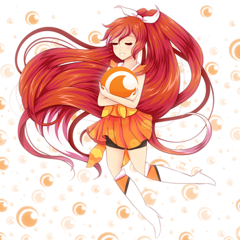 Hime by Ivory-Ice