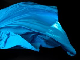 Blue fabric with specular 1a by jagged-eye