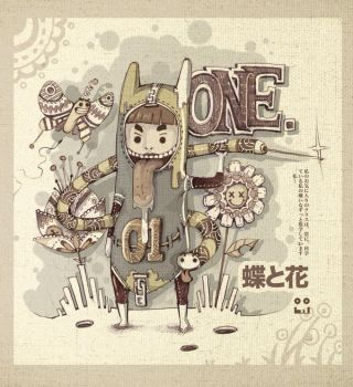 One by fer-fer
