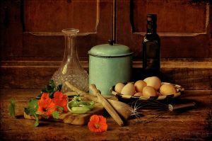 Still life at Limpinwood by CouchyCreature