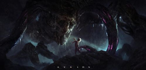 the meeting - Avalon promotional image by leventep
