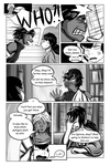 Luma: Chapter 2 page 3 by ColorfullyMonotone