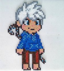 Jack Frost by Aenea-Jones