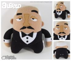 Alfred by ChannelChangers