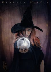 HalloWitch by AndyGarcia666