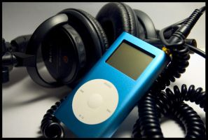 iPod by Civictron