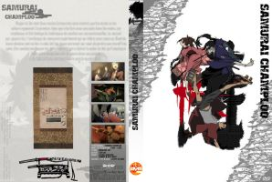 OWs - Samurai Champloo White by MastaHicks
