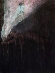 Disquieting Torpor by kimded
