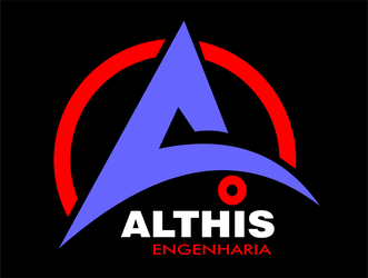 Logo-Althis preto by battiston