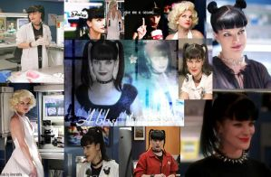 Abby collage - NCIS by Amarantha-CSI