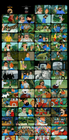 Tintin and the Picaros Part 2 Tele-Snaps by MDKartoons