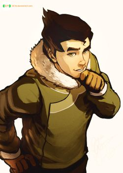 Bolin Returns by dCTb