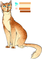 Cat adopt - OPEN by Spottedleaf752