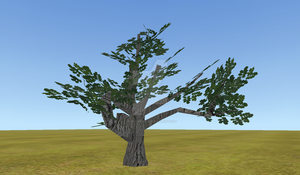 FREE to download Tree by Mossasaurus