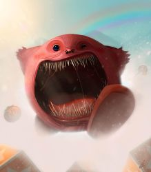 Kirby by Lal0-90