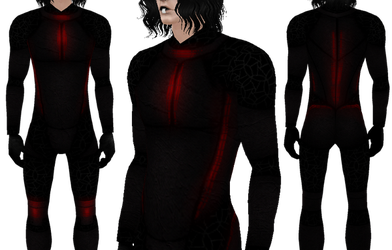 [Surgeon@IMVU] Sith: HERJIN by LuciaElix