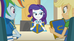 MLP Equestria Girls Queen of Clubs  Moments 9 by Wakko2010