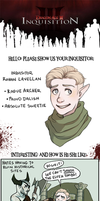 Dragon Age: Inquisition Meme by Frozen-lullaby