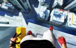 Standing On the Mirrors Edge by TinToneThePony