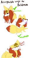 How To Pokemon: A Guide by WishfulVixen