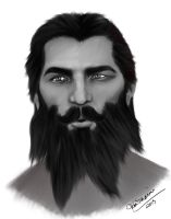 Blackwall by MacedonianMuse