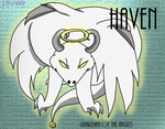 (OLD)Haven reference sheet 2013 v1 by StriviaX7