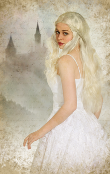 Wandering Princess by CoverMeDesigns