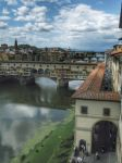 Along the Arno by SilverMixx