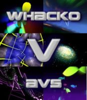 Whacko AVS V by unconed