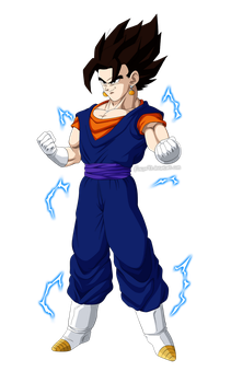 Vegetto by Furipa93
