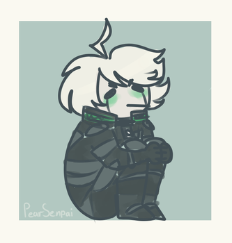 Welcome to procrastination with Kiibo by PearSenpai