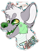 [C] Tear by Lord-Of-Naps