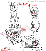 Turbo Practice by coopermania3936