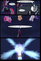 -The Storm Kingdom- Issue #1 Page #14 by chedx