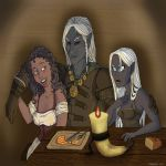 Is that an Amulet of Mara by TheForgottenMyth