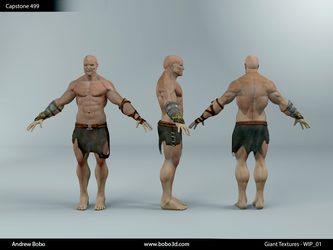 Capstone Giant Texture WIP by mr-hobes