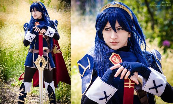 Fire Emblem Awakening - I cannot settle for this! by Rei-Suzuki