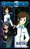 Cyber Sibs capitulo 1 by kuki4982