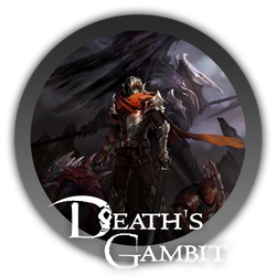 Death's Gambit - Icon by Blagoicons