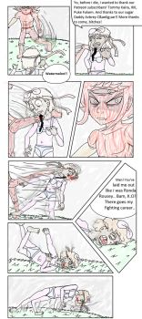 TGT - Chapter 22 (The Conclusion Part 2) Page 13. by llTailsGetsTrolledll
