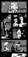 RotG: Dark and Cold IV by NightmareHound